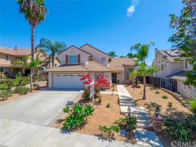 39830 Spinning Wheel Drive, Murrieta, CA 92562 - MLS#: IG18218324