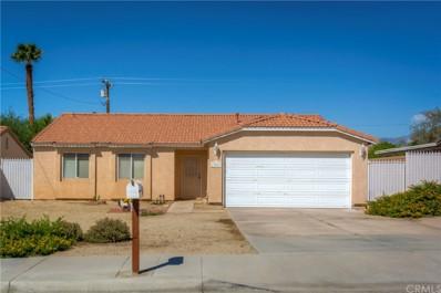 13087 West Drive, Desert Hot Springs, CA 92240 - MLS#: IG18218435