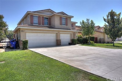11306 Parkfield Court, Riverside, CA 92505 - MLS#: IG18218444