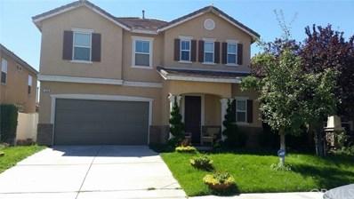 559 Botan Street, Perris, CA 92571 - MLS#: IG18218633