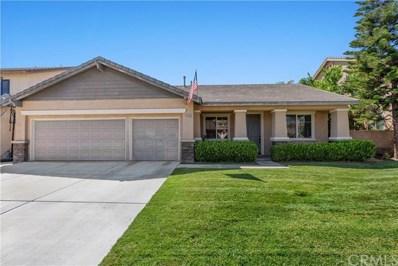 6905 Cedar Creek Road, Eastvale, CA 92880 - MLS#: IG18218964