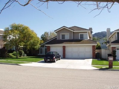 3650 Summit View, Corona, CA 92882 - MLS#: IG18219153