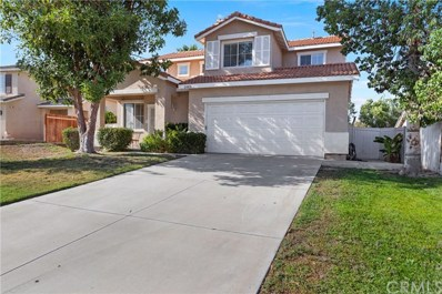 20818 Kingston Lane, Riverside, CA 92508 - MLS#: IG18219212