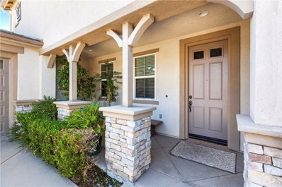 7931 Slate Creek Road, Eastvale, CA 92880 - MLS#: IG18219355