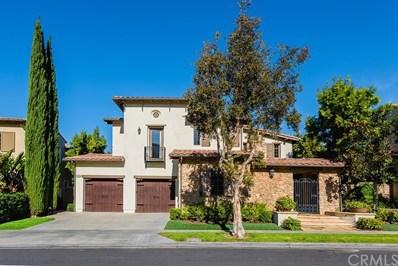 43 Balcony, Irvine, CA 92603 - MLS#: IG18219563