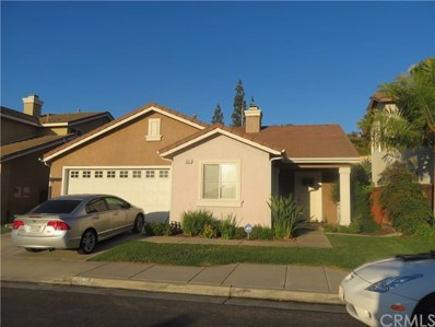 945 Toucan Lane, Corona, CA 92879 - MLS#: IG18219693