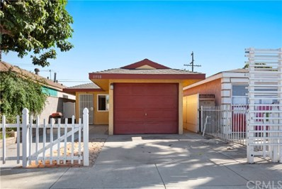 11918 166th Street, Artesia, CA 90701 - MLS#: IG18219710