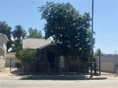 438 W Century Boulevard, Los Angeles, CA 90003 - MLS#: IG18220032