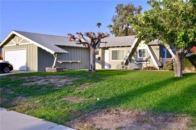 1500 Lassen Street, Redlands, CA 92374 - MLS#: IG18220034