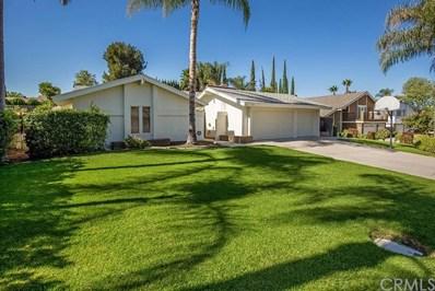 1366 Parkside, Riverside, CA 92506 - MLS#: IG18220334