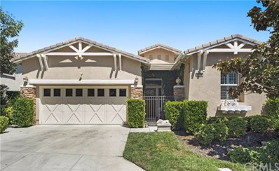 8858 Hollyhock Court, Corona, CA 92883 - MLS#: IG18220404