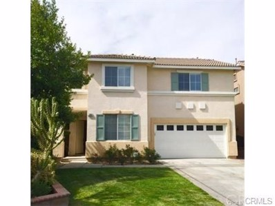 7326 Oxford Place, Rancho Cucamonga, CA 91730 - MLS#: IG18220487