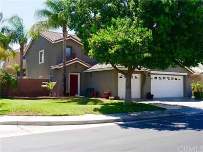 848 Bridgewood Street, Corona, CA 92881 - MLS#: IG18220581