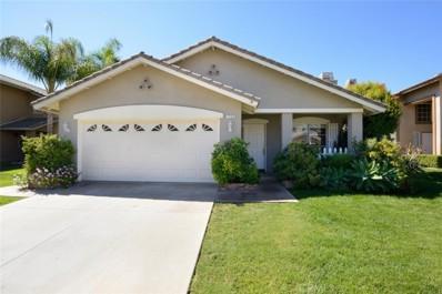 1350 Sonnet Hill Lane, Corona, CA 92881 - MLS#: IG18220657