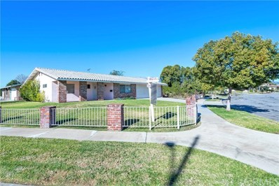 8350 Boxwood Avenue, Fontana, CA 92335 - MLS#: IG18221166