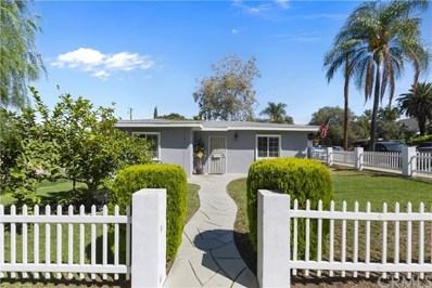 1227 S Sheridan Street, Corona, CA 92882 - MLS#: IG18221192