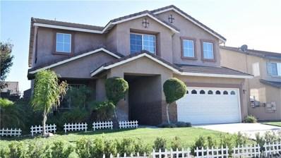 15559 Faith Street, Fontana, CA 92336 - MLS#: IG18221243