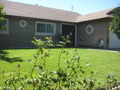 1001 Aquamarine Lane, Corona, CA 92882 - MLS#: IG18221366