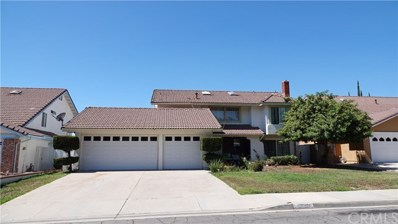 10821 Foxlove Lane, Moreno Valley, CA 92557 - MLS#: IG18221461