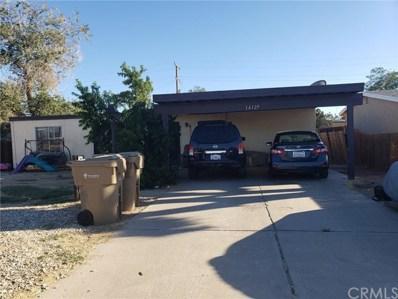 16125 Pine Street, Hesperia, CA 92345 - MLS#: IG18221509