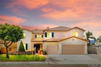 12714 Longhorne Drive, Eastvale, CA 92880 - MLS#: IG18221578