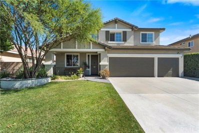 915 Cornerstone Way, Corona, CA 92880 - MLS#: IG18221679