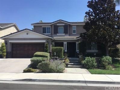 6340 Cosmos Street, Eastvale, CA 92880 - MLS#: IG18221686