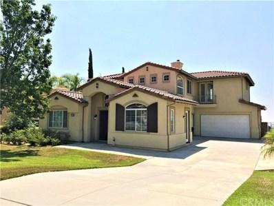 9871 Hidden Farm Road, Rancho Cucamonga, CA 91737 - MLS#: IG18221793
