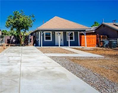 336 W 2nd Street, Perris, CA 92570 - MLS#: IG18222434