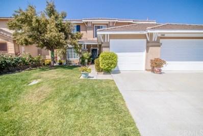 5885 Topaz Court, Fontana, CA 92336 - MLS#: IG18222511