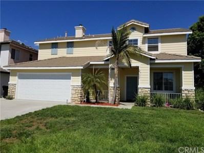 14940 Preston Drive, Fontana, CA 92336 - MLS#: IG18222655