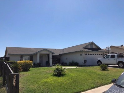 22833 Glendon Drive, Moreno Valley, CA 92557 - MLS#: IG18222699