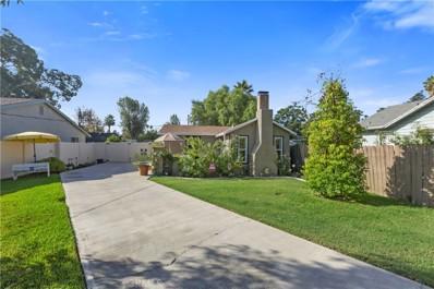 4564 Marmian Way, Riverside, CA 92506 - MLS#: IG18222745