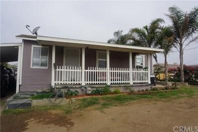 6290 Stover Avenue, Riverside, CA 92505 - MLS#: IG18223043