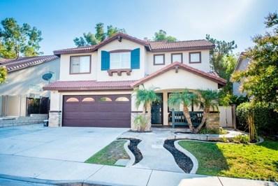142 Tamarack Drive, Corona, CA 92881 - MLS#: IG18223139