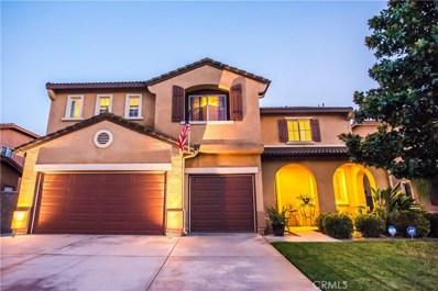 13857 Hollywood Avenue, Eastvale, CA 92880 - MLS#: IG18223248