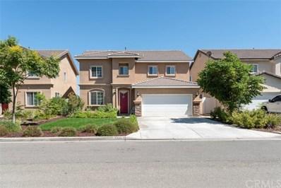 3745 Nelson Street, Corona, CA 92881 - MLS#: IG18223292