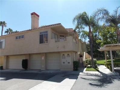 3160 Altura Court UNIT 104, Corona, CA 92882 - MLS#: IG18223307