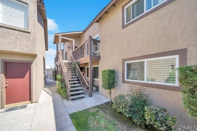 500 N Tustin Avenue UNIT 221, Anaheim, CA 92807 - MLS#: IG18223328