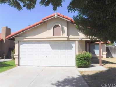 15740 Ceres Avenue, Fontana, CA 92335 - MLS#: IG18223450