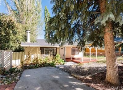 1017 E Country Club Boulevard, Big Bear, CA 92314 - #: IG18223560