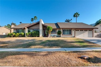 2143 Adobe Avenue, Corona, CA 92882 - MLS#: IG18223581