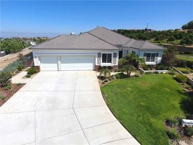 17237 Blue Ridge Court, Riverside, CA 92503 - MLS#: IG18223607