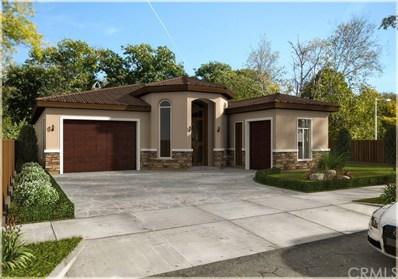 884 W Kendall Street, Corona, CA 92882 - MLS#: IG18223700
