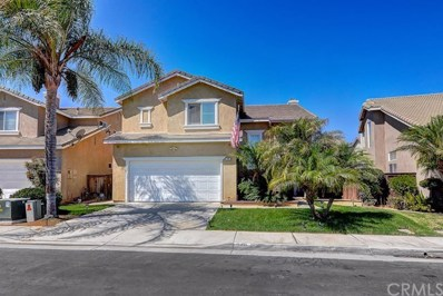 940 Heron Drive, Corona, CA 92879 - MLS#: IG18223754