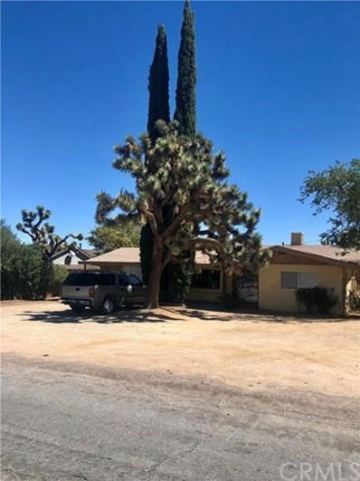 7517 Deer Trail, Yucca Valley, CA 92284 - MLS#: IG18223764