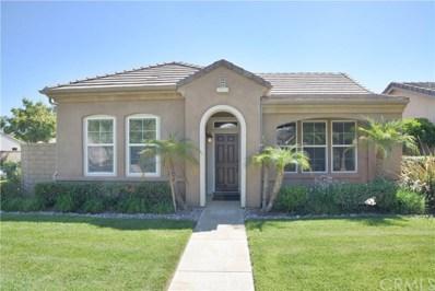 8240 Triplett Lane, Hemet, CA 92545 - MLS#: IG18224279