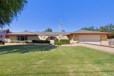 16275 Porter Avenue, Riverside, CA 92504 - MLS#: IG18224509