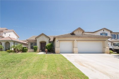 7462 Cobble Creek Drive, Eastvale, CA 92880 - MLS#: IG18224658