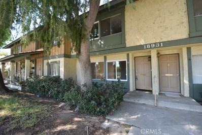 18931 Kittridge Street UNIT 78, Reseda, CA 91335 - MLS#: IG18224780